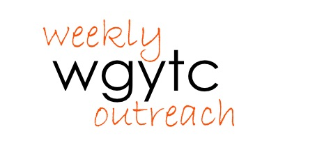 weekly outreach