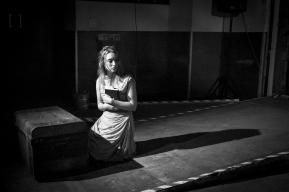 Hamlet - Summer 2016